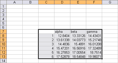 Worksheets Excel Vba Active Worksheet make your recorded macro independent of which sheet is active the macro