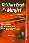 Bob Umlas: This Isn't Excel, It's Magic!