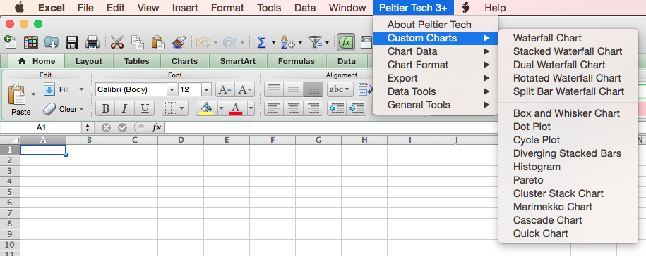 developer tab excel 2015 mac