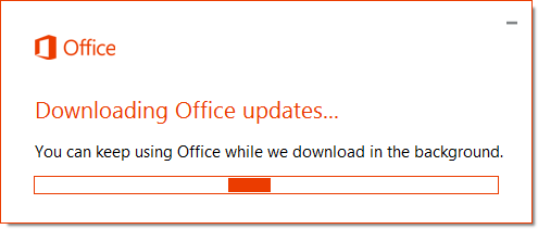 Excel Error Message - Updating Problem