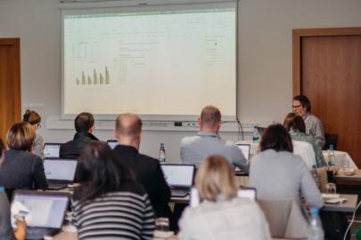 Peltier Tech Advanced Excel Charting MasterClass