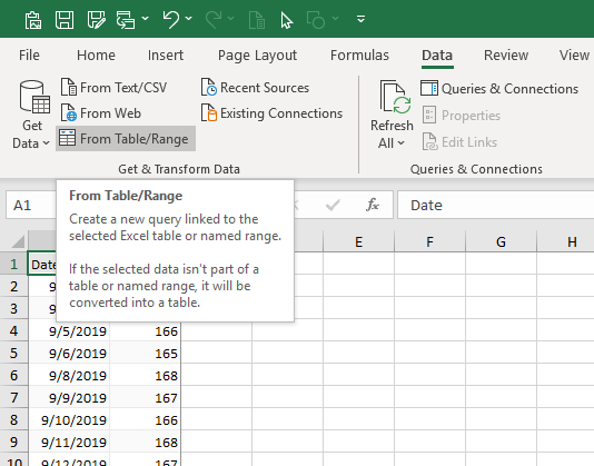 Get Data From Table/Range Button